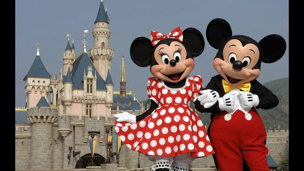 Magic is Real: Disney Pays Full Tuition Upfront For Hourly Workers
