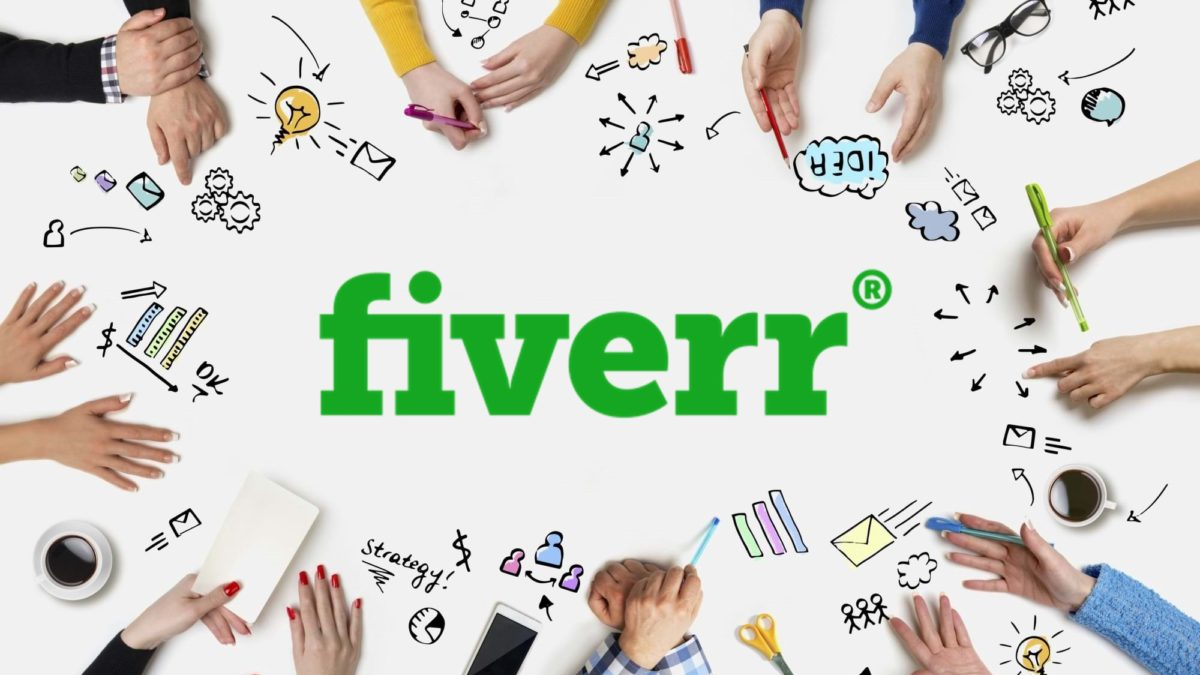 Build Your Brand on Fiverr. Advantages and Disadvantages of Hiring from Fiverr.