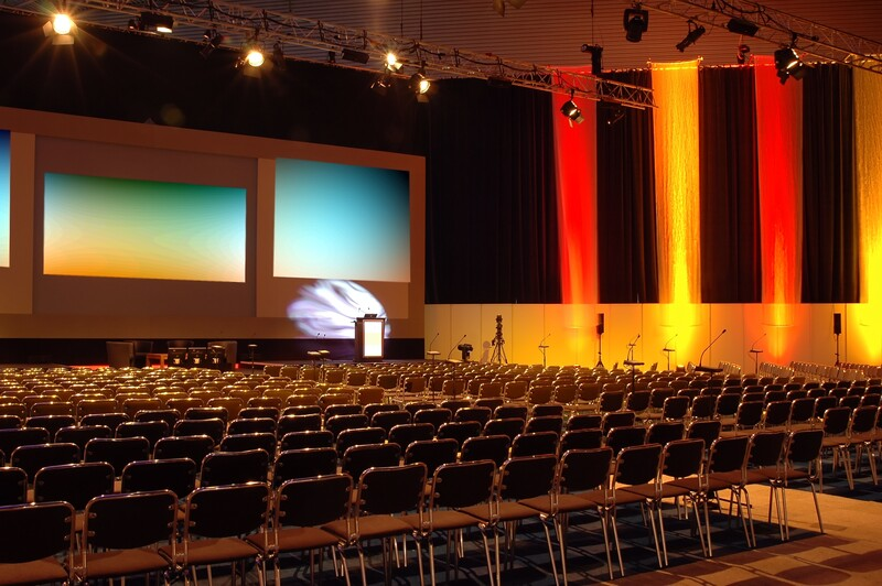 Moving Your Annual Conference to a Virtual or Hybrid Event