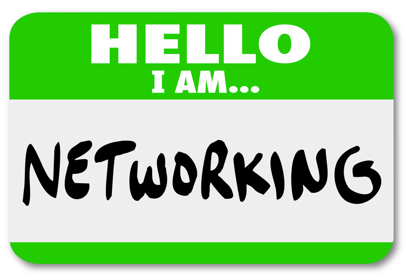 6 Networking Opportunities During a Virtual Event