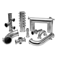 Top-Line-Sanitary-Elbows-Piping