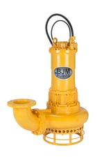 BJM Pumps KZE Series