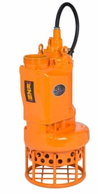 BJM Pumps KZN Series