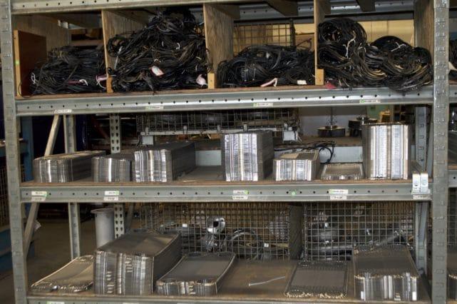 kerr-pump-heat-exchanger-parts
