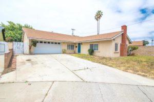 Open House: 1331 Kensignton Way, Santa Maria, CA