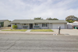 Open House: 1236 Glines Ave, Santa Maria, CA @ Open House