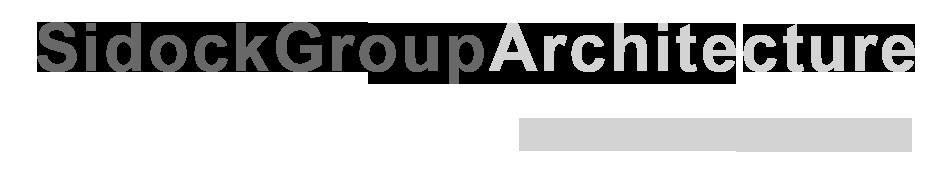senior living design logo