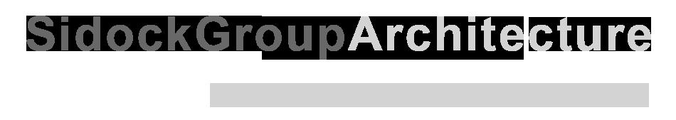 single family residential design logo