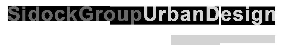 urban design logo 2