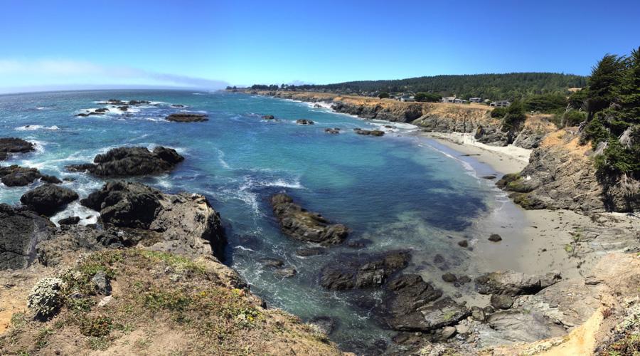 Stengel Beach View
