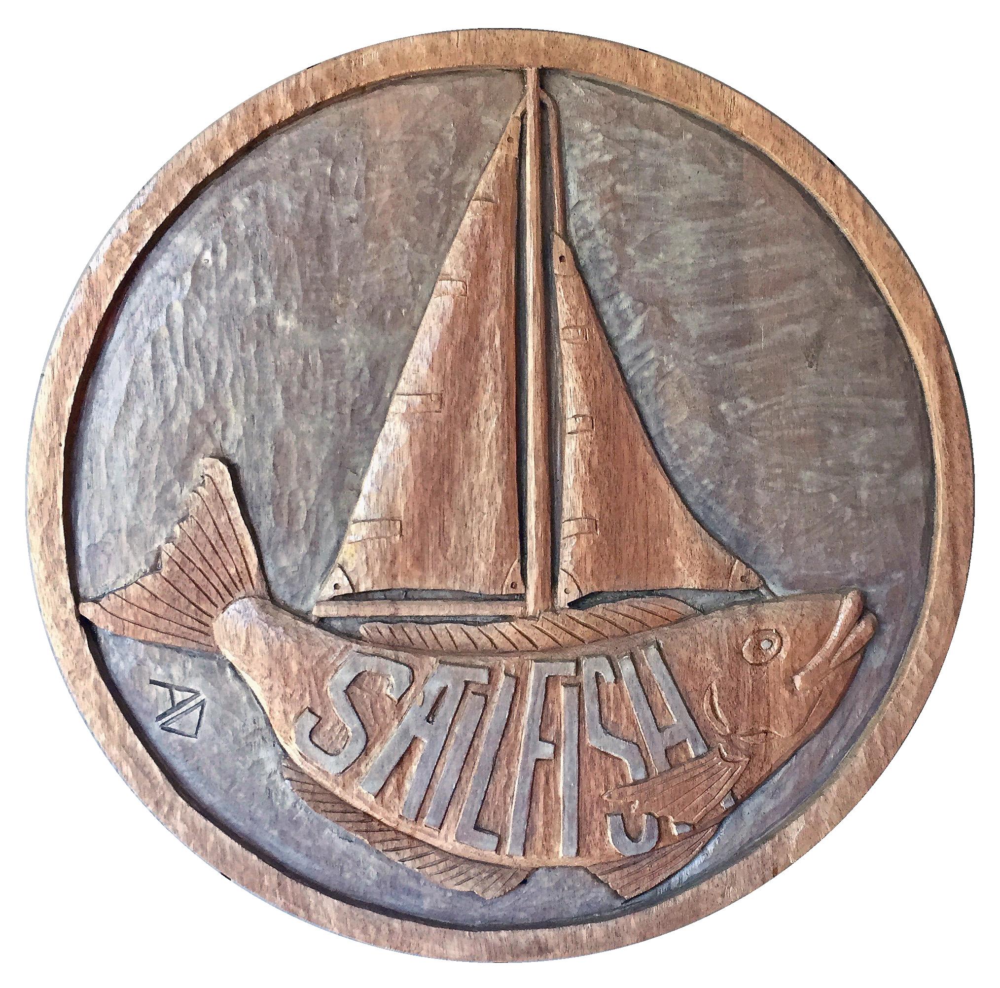 sailfish retreat logo