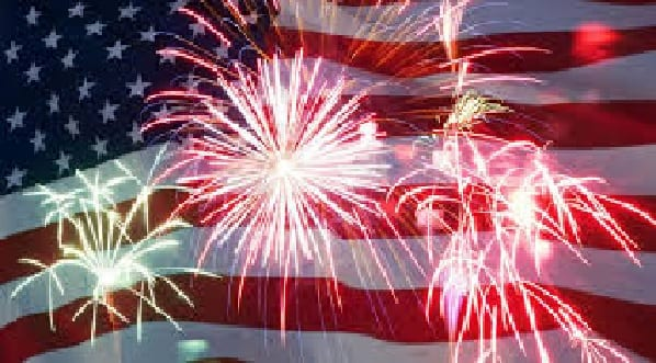 CAPITAL INSURANCE 4TH OF JULY
