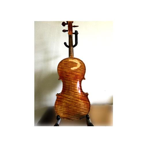 Svetozar Bogdanoski Violin – Rare