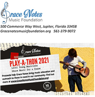 Grace Notes Music Foundation 2021