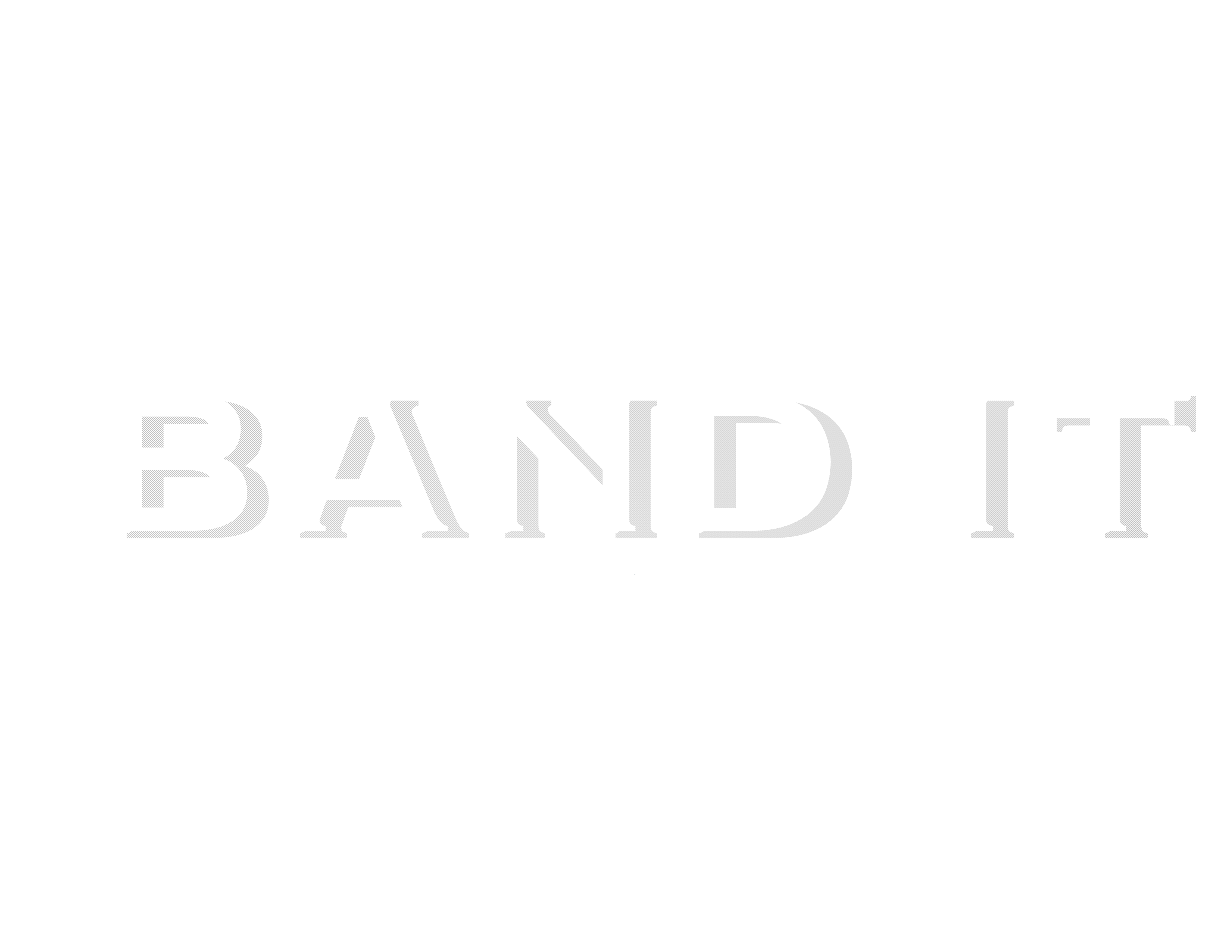 One Man Band It