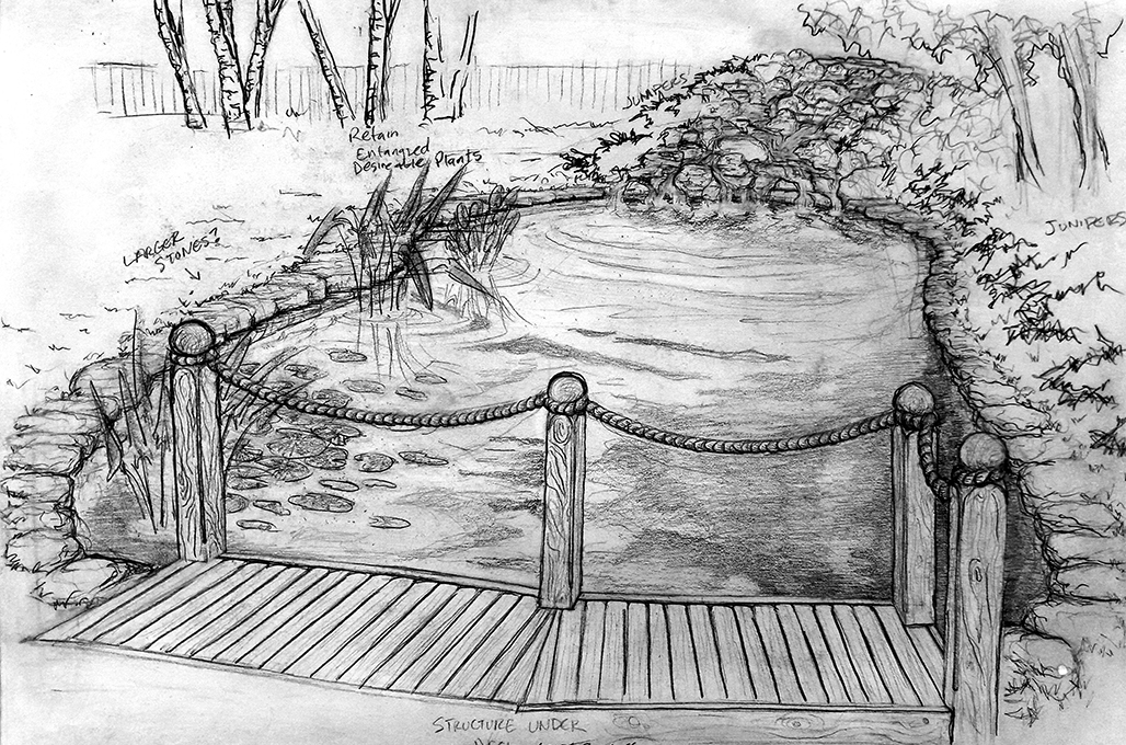 large-natural-koi-pond-with-deck