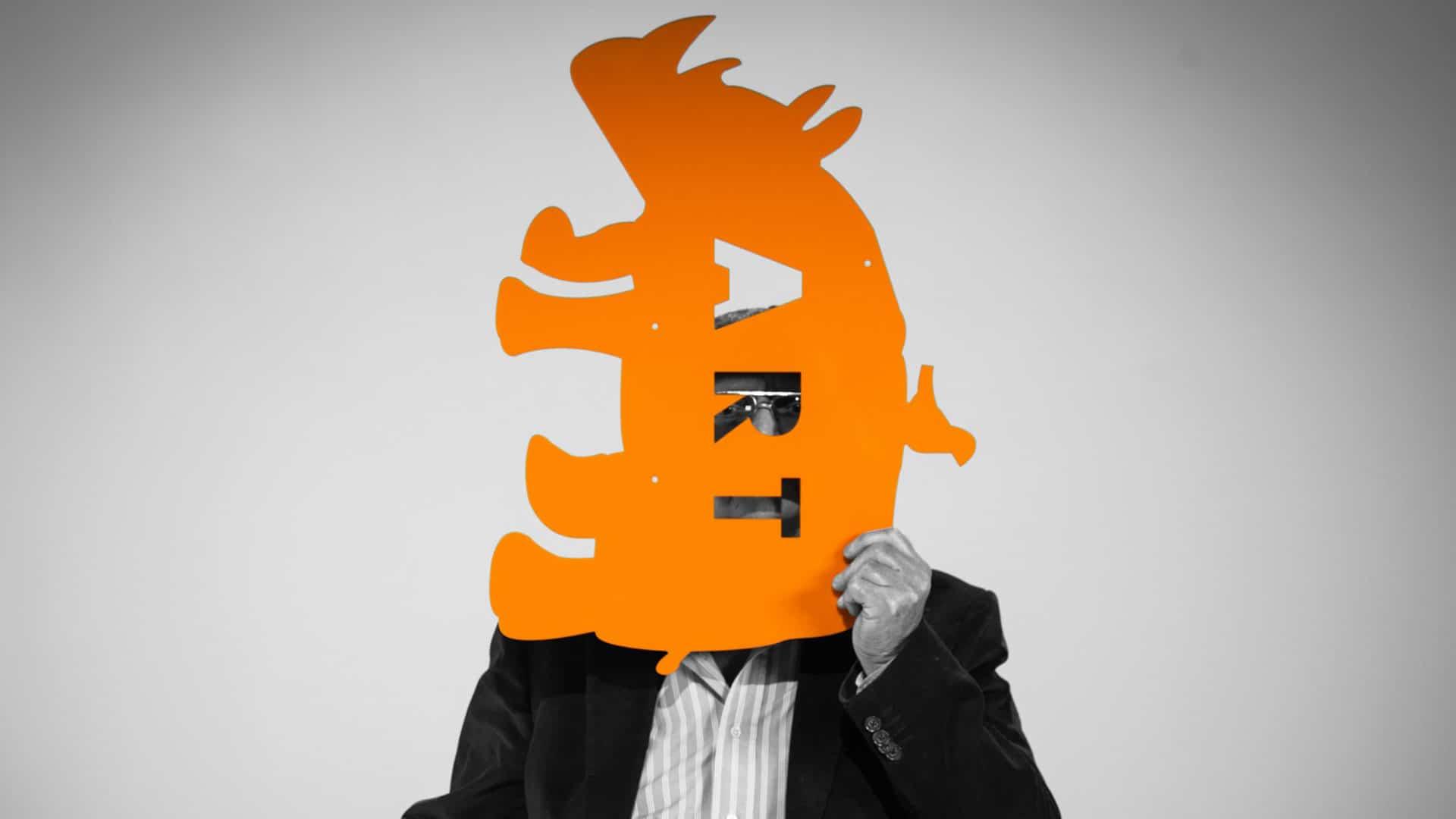 rino art logo