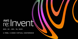 AWS re:Invent | Amazon Web Services