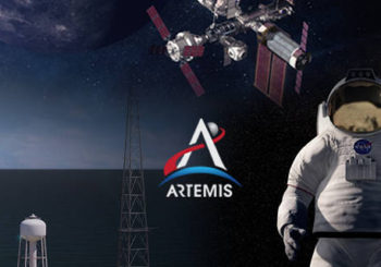 NASA Invites Students to Join the Artemis Generation at SciFest Virtual Event