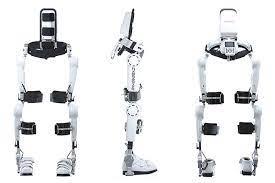 HAL Therapy: Exoskeleton HAL, Hybrid Assistive Limb Rehab