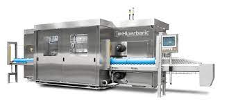 New Hiperbaric 55, design and productivity with excellent  featuresHiperbaric Blog
