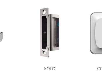 'NexKey' – Smart Phone Door Keys