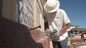 Mortarless Brick/Stone mechanically screwed to walls buildings | Novabrik