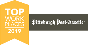 The Pittsburgh Post-Gazette Names ECI a 2019 Top Workplace