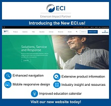 ECI Launches New Website