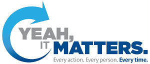 Yeah, It Matters – Helping our Customers However We Can