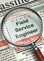 PHS is Hiring: Field System Service Engineer