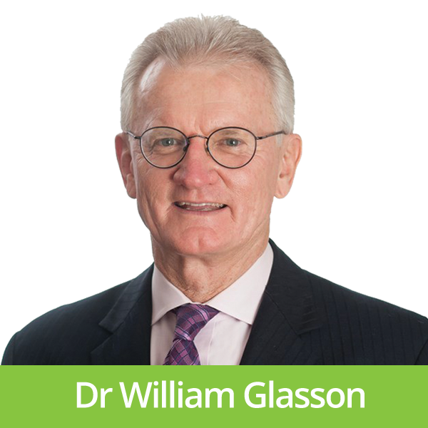 Dr William Glasson