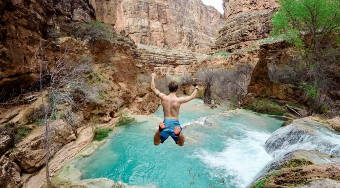 adventure things to do in mexico