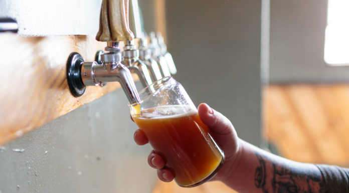 the best breweries in oregon