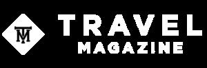 travel magazine logo