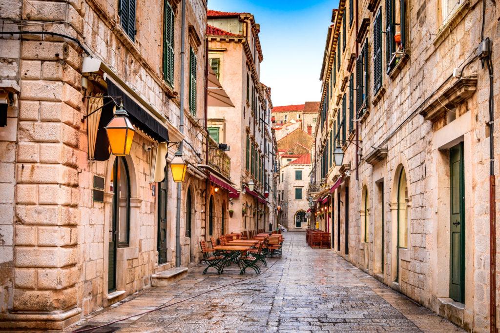 visit croatia this summer