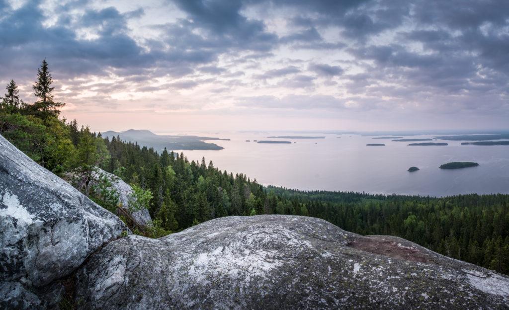 visit finland this summer