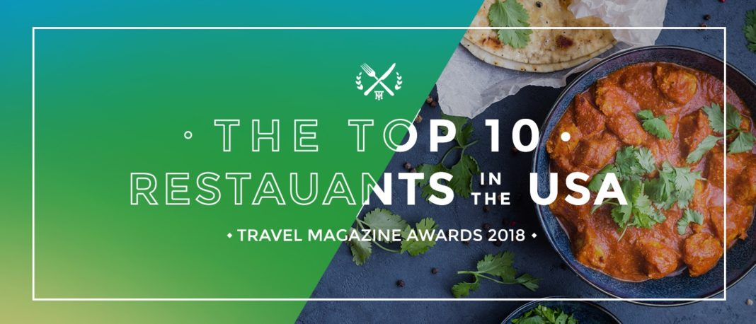 best restaurants usa
