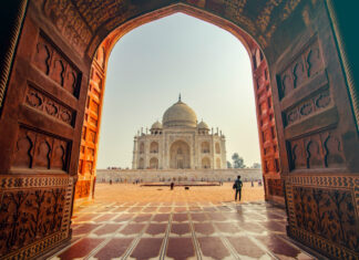 tips for first time travelers to india