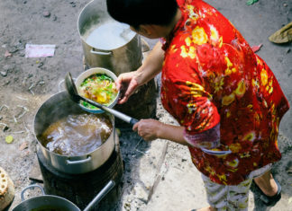 things to eat in vietnam