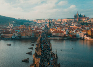 tips for traveling central europe