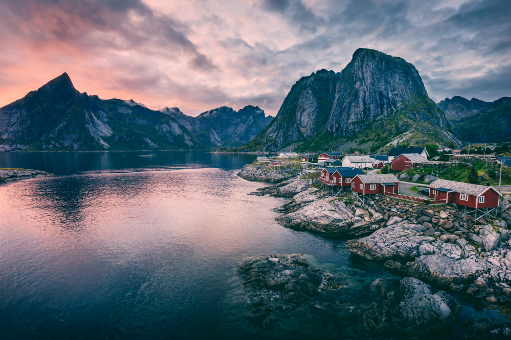 tips for traveling norway