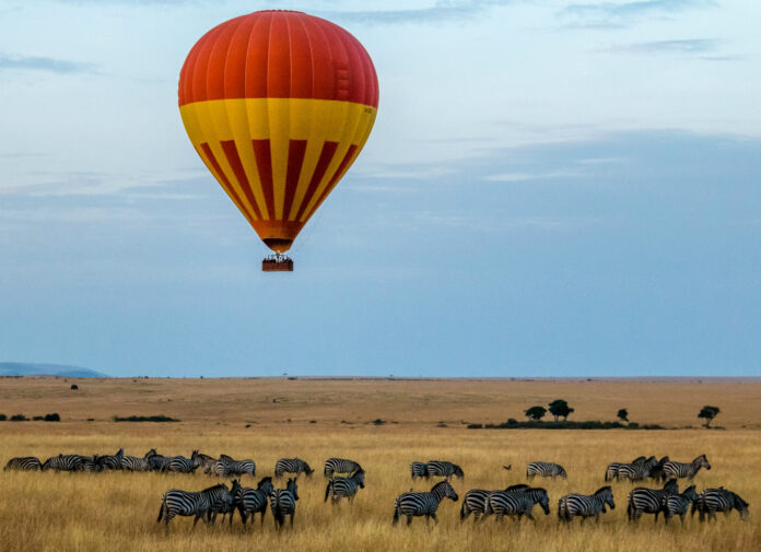 places to see in kenya