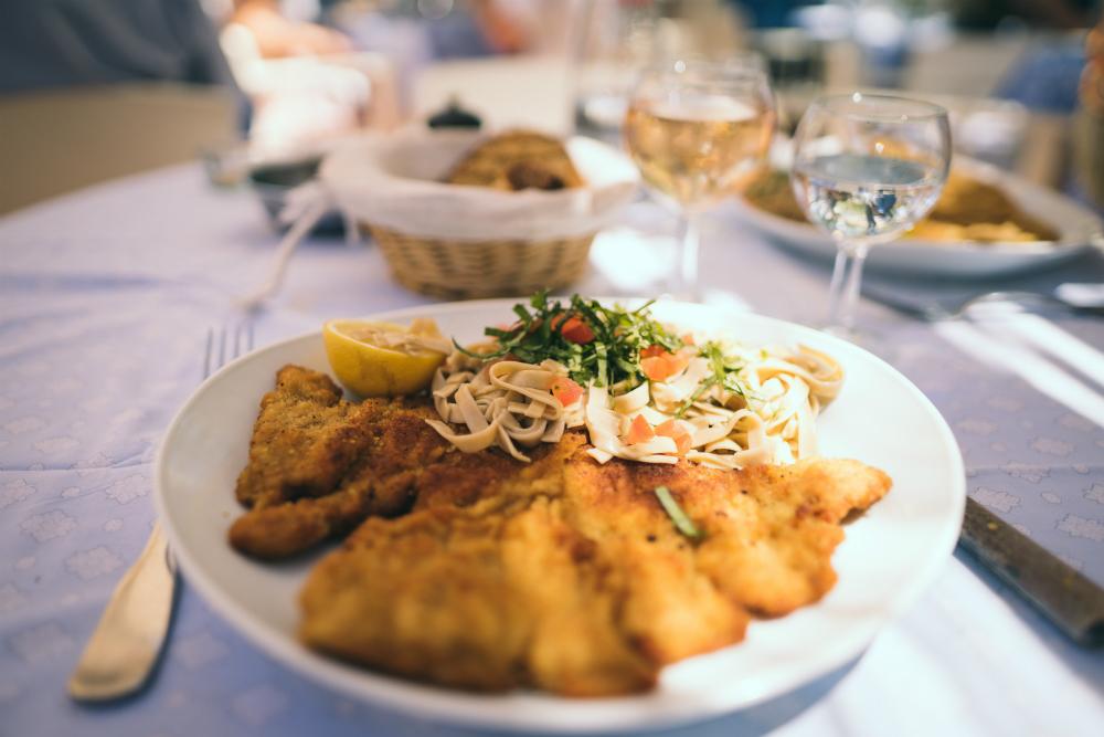 the best restaurants in vienna austria
