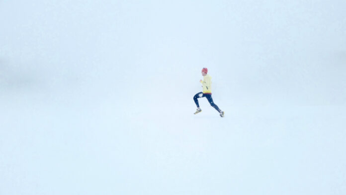 crazy marathons around the world