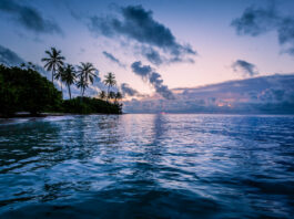 peaceful vacation destinations