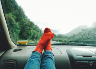 songs to inspire you to travel