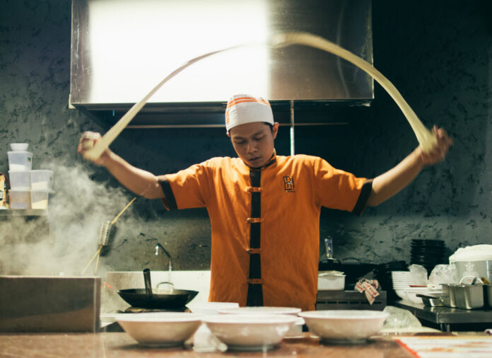the best asian restaurants in las vegas