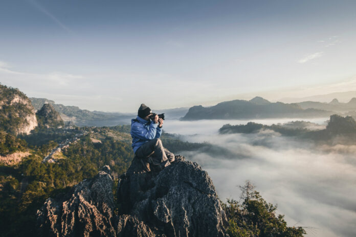 best countries for travel photographers