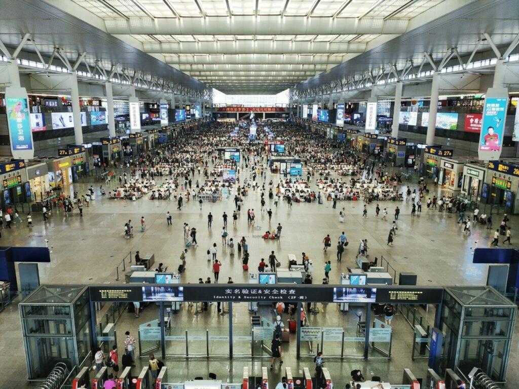 best airport shanghai